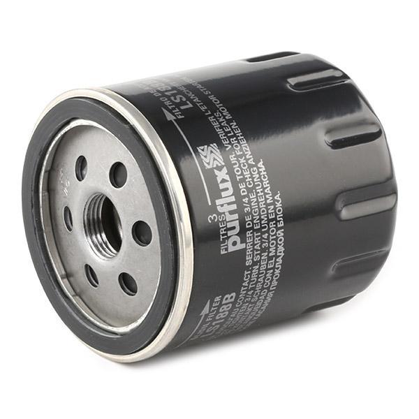 Ölfilter PURFLUX LS188B 3286061688891