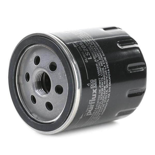 Oil Filter PURFLUX LS205 3286061765172