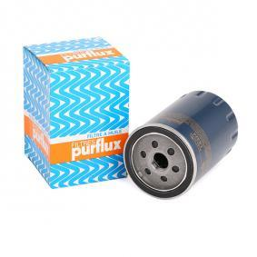 PURFLUX Ölfilter LS324 mit OEM-Nummer 06A115561