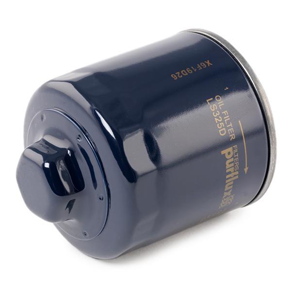 Ölfilter PURFLUX LS325D 3286065003256