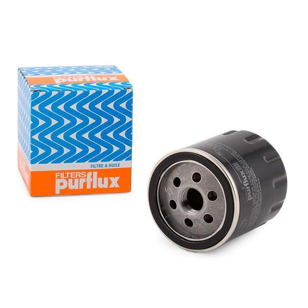Filter PURFLUX LS357 Erfahrung