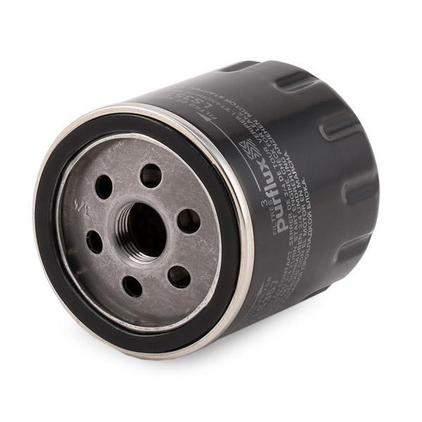 Oil Filter PURFLUX LS357 3286064048784