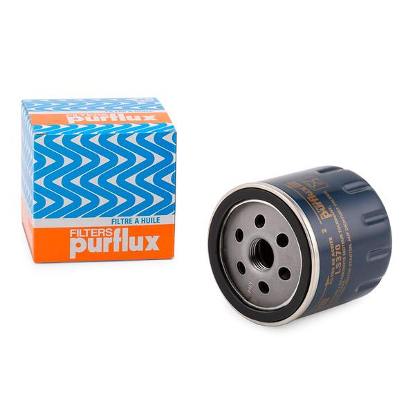 Filtro de Aceite PURFLUX LS370 conocimiento experto