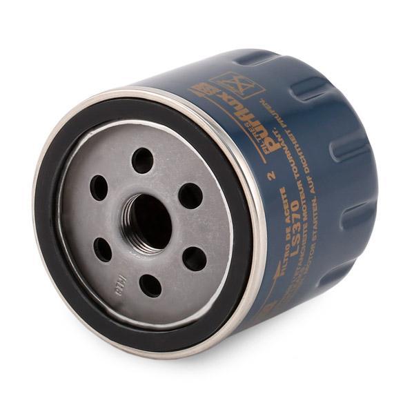 Filtro de Aceite PURFLUX LS370 3286064132360