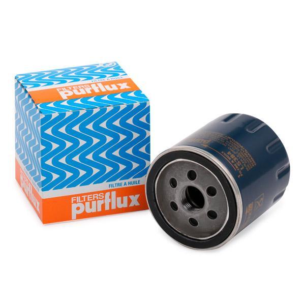 Ölfilter PURFLUX LS384 Erfahrung