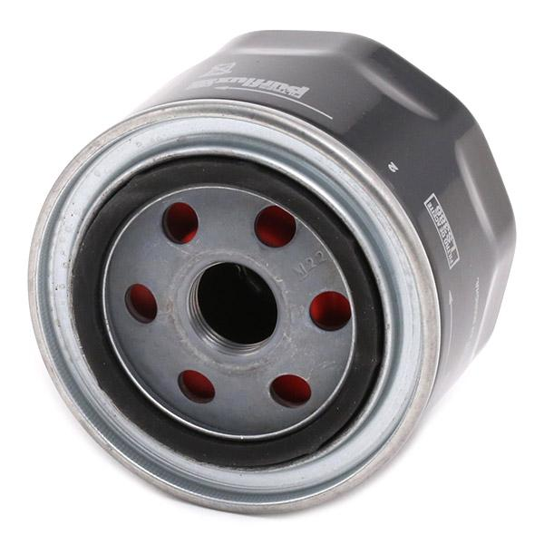 Filtre d'huile PURFLUX LS386 3286064227493