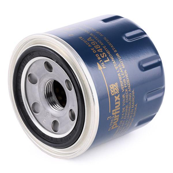Ölfilter PURFLUX LS489A 3286061757481