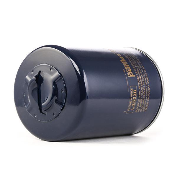 Ölfilter PURFLUX LS553D 3286065005533