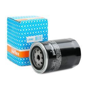 Filtro de aceite Ø: 96mm, Altura: 137mm con OEM número A740X 6714 AA