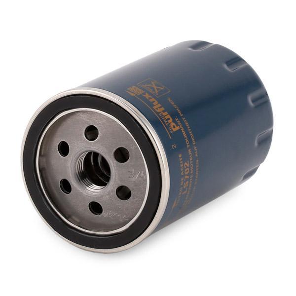 Ölfilter PURFLUX LS702 3286061694847