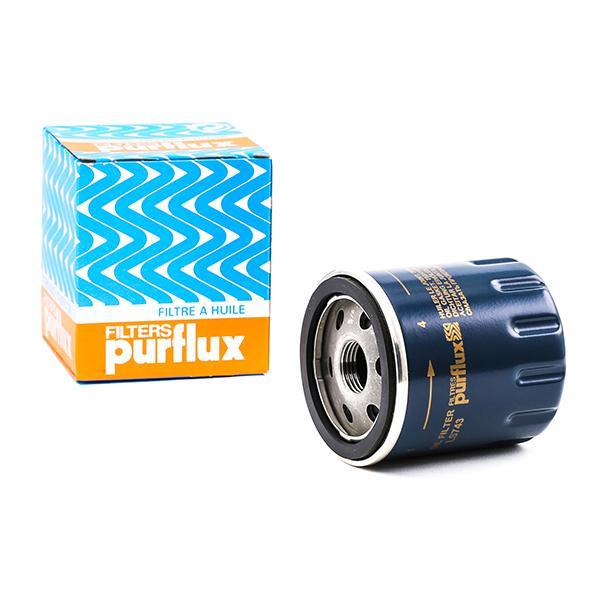 Filter PURFLUX LS743 Erfahrung