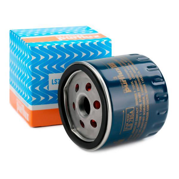 Filtro de Aceite PURFLUX LS785A conocimiento experto