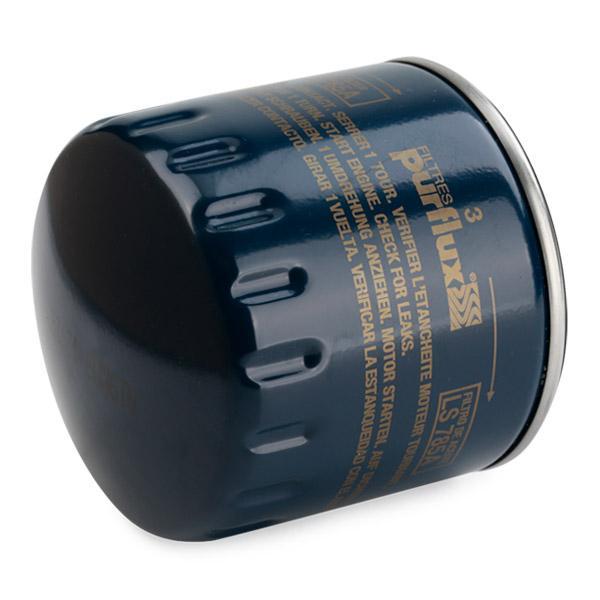 Filtro de Aceite PURFLUX LS785A 3286061743132