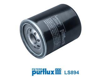 PURFLUX  LS894 Ölfilter Ø: 94mm, Höhe: 122mm