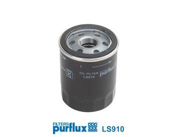 LS910 PURFLUX mit 24% Rabatt!