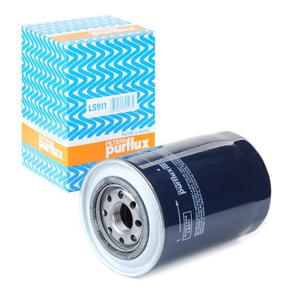 Filtro de Aceite PURFLUX LS911 conocimiento experto
