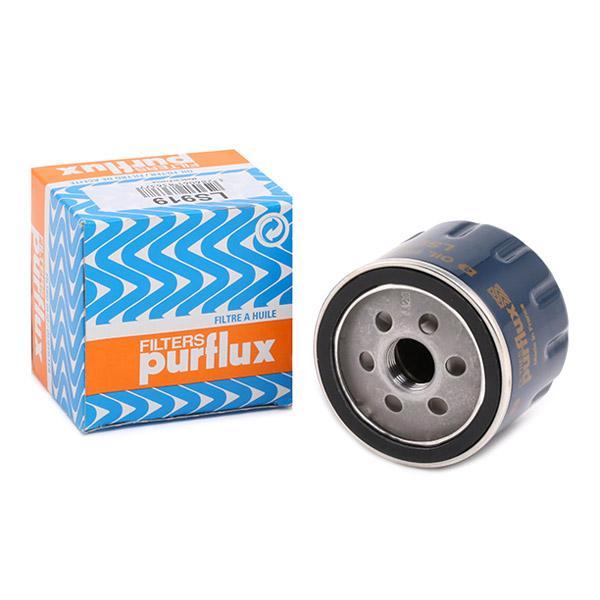 Ölfilter PURFLUX LS919 Erfahrung
