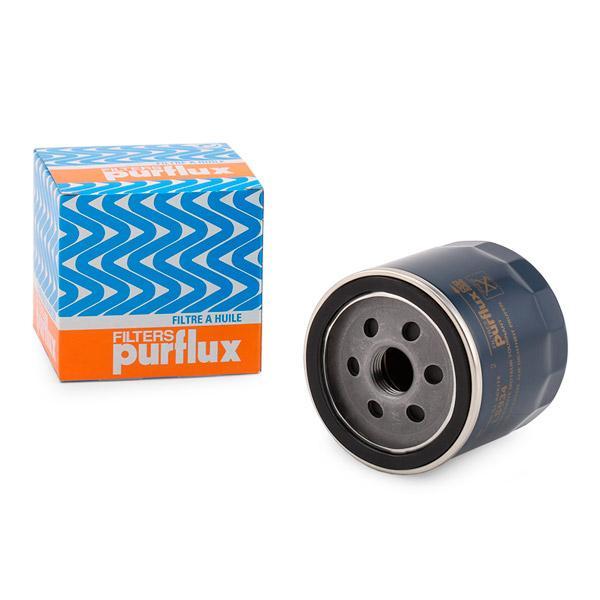 Ölfilter PURFLUX LS934 Erfahrung