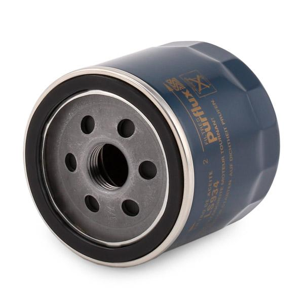 Oil Filter PURFLUX LS934 3286064232695