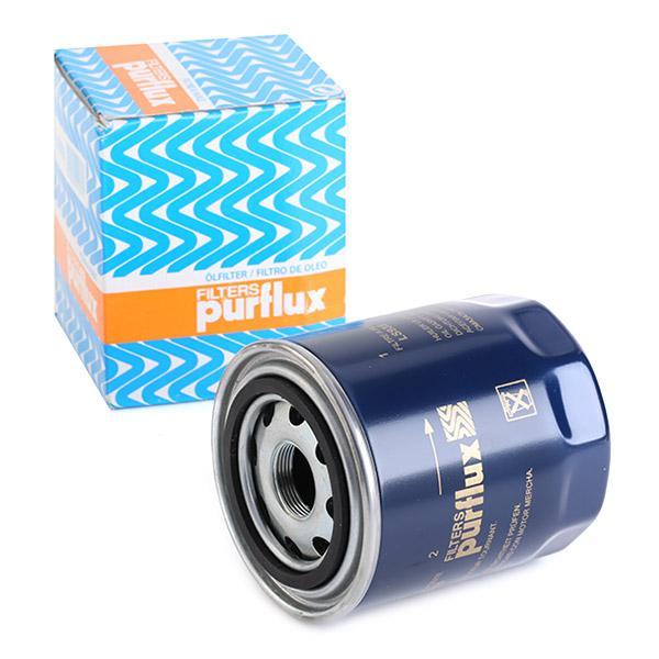PURFLUX  LS935 Ölfilter Ø: 95mm, Höhe: 118mm