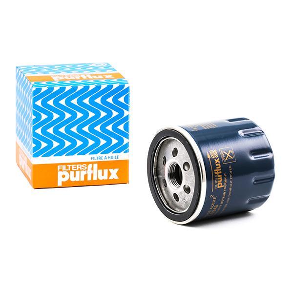 Filtro de Óleo PURFLUX LS946 conhecimento especializado