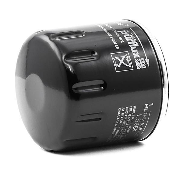 Ölfilter PURFLUX LS969 3286065009692