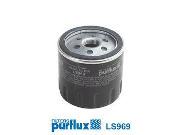 LS969 PURFLUX mit 28% Rabatt!