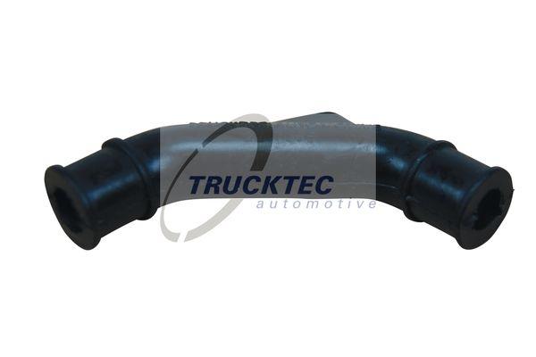 TRUCKTEC AUTOMOTIVE  02.14.007 Schlauch, Kurbelgehäuseentlüftung