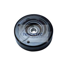 Spannrolle, Keilrippenriemen Ø: 110mm, Breite: 28mm mit OEM-Nummer 00A903315