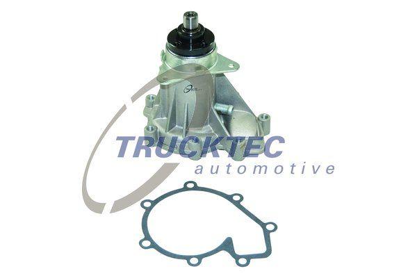 TRUCKTEC AUTOMOTIVE  02.19.162 Αντλία νερού