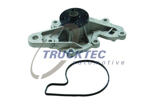 TRUCKTEC AUTOMOTIVE  02.19.259 Wasserpumpe
