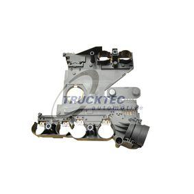 2008 Mercedes W204 C 280 3.0 (204.054) Control Unit, automatic transmission 02.25.046