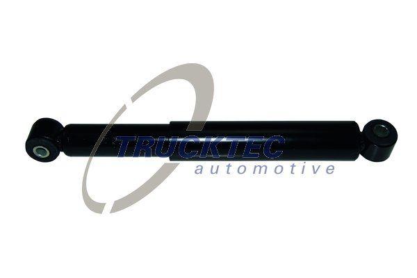 TRUCKTEC AUTOMOTIVE  02.30.056 Stoßdämpfer Länge: 322mm, Länge: 520mm