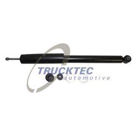 Stoßdämpfer mit OEM-Nummer A2103232500