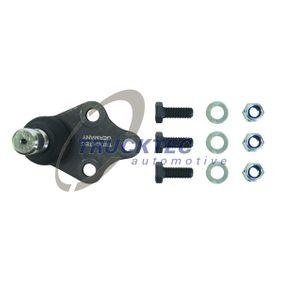 Rótula de suspensión / carga con OEM número A639 330 0510
