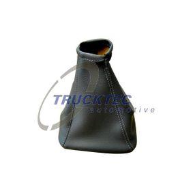 Schalthebelverkleidung 0232080 MERCEDES-BENZ SPRINTER 3-t Kasten (903)