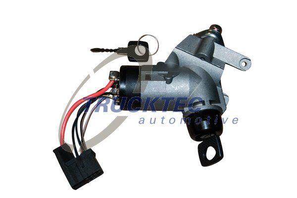 TRUCKTEC AUTOMOTIVE  02.37.213 Steering Lock