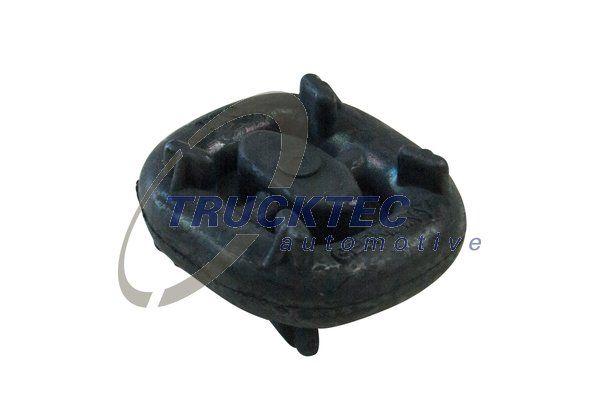 TRUCKTEC AUTOMOTIVE  02.39.004 Haltering, Schalldämpfer
