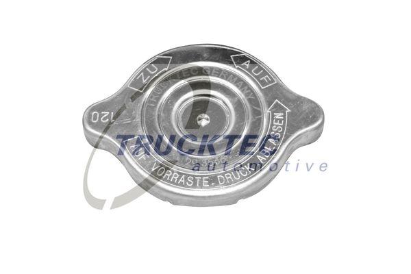 TRUCKTEC AUTOMOTIVE  02.40.204 Verschlußdeckel, Kühlmittelbehälter