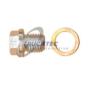 Sealing Plug, oil sump 02.43.117 3 Saloon (E46) 316i 1.6 MY 2005