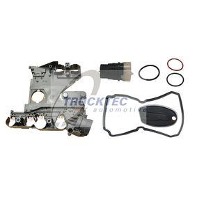 2014 Mercedes W204 C 280 3.0 (204.054) Control Unit, automatic transmission 02.43.303