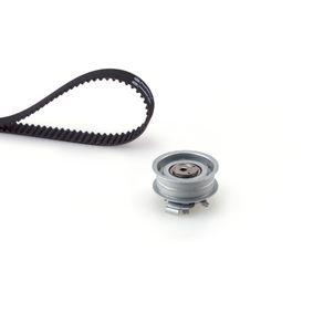 Timing Belt Set with OEM Number T43010 GATES