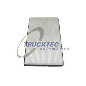 Filter, Innenraumluft mit OEM-Nummer 001 835 30 47