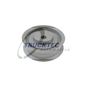 Spannrolle, Zahnriemen mit OEM-Nummer 026 109 243F