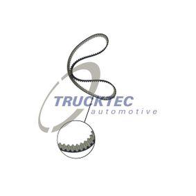 Zahnriemen Breite: 25mm mit OEM-Nummer 1145904
