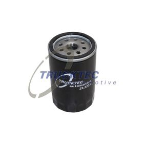 TRUCKTEC AUTOMOTIVE  07.18.020 Oil Filter