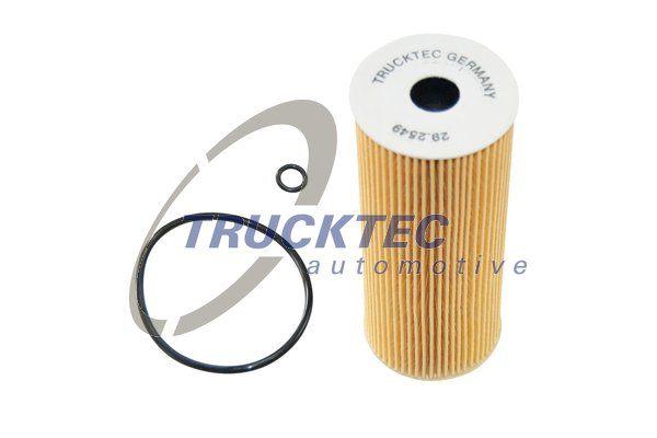TRUCKTEC AUTOMOTIVE  07.18.024 Ölfilter