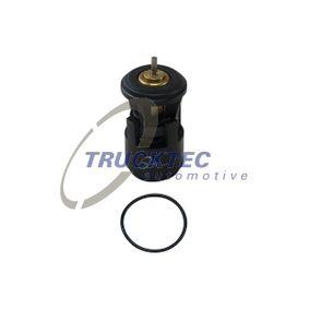 Thermostat, Kühlmittel mit OEM-Nummer 032 121 110 B