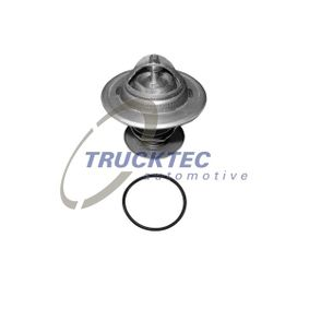 Thermostat, coolant with OEM Number 068121113H