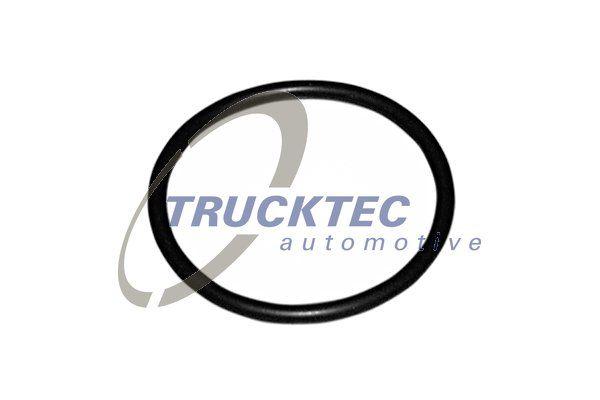 TRUCKTEC AUTOMOTIVE  07.19.039 Dichtung, Thermostat Dicke/Stärke: 4,0mm, Ø: 50mm